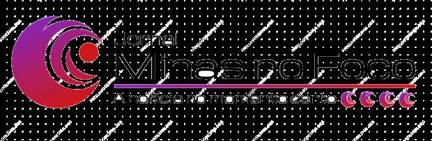 Jornal Minas no Foco logo